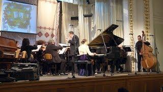 Коломийська дитяча музична школа №1 організувала звітний концерт