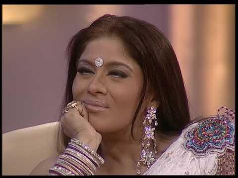 Jeena Isi Ka Naam Hai - Sudha Chandran - Hindi Zee Tv Serial Talk Show Full Episode