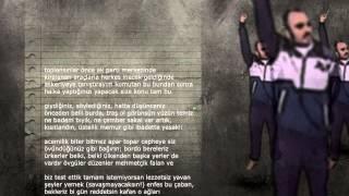 İndigo - Gönüllüler Suriye'ye (Lyrics Video)