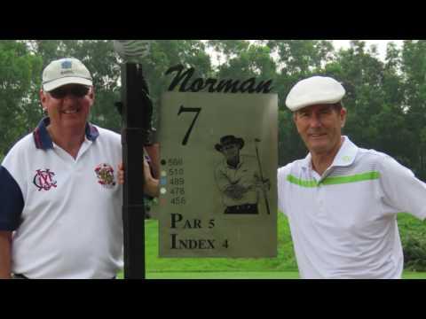 MISSION HILLS CHINA Golf 2016