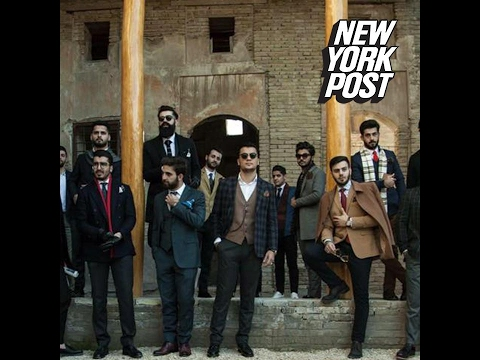Meet the hipsters of Iraq
