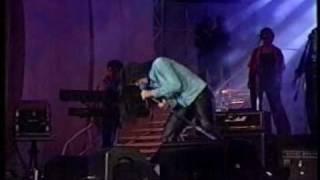 Shakira - Pies Descalzos,Sueños Blancos (Festival de Viña del Mar 1997).