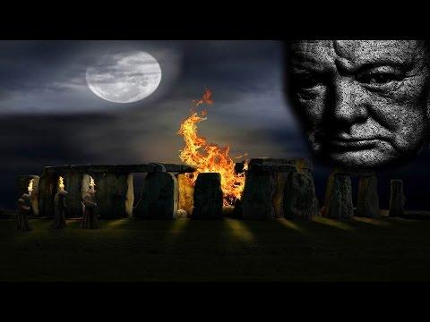 Стоунхендж (Stonehenge) обман