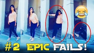Funny Indian Girls Epic Fail Moments by Funny Photos Funny Videos