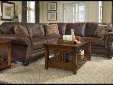 Papasan two piece sectional sofa youtube for Papasan two piece sectional sofa