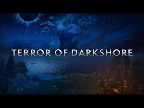 Terror of Darkshore