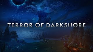 Terror of Darkshore