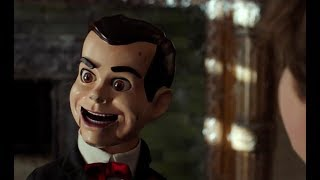 'Goosebumps 2: Haunted Halloween' Official Trailer (2018)