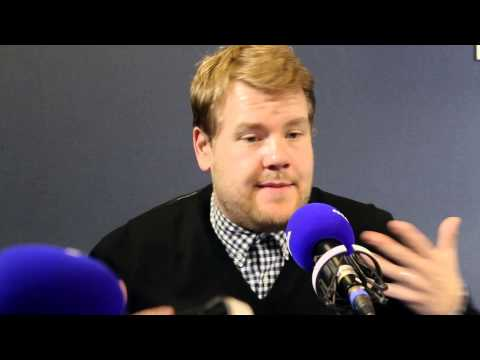 James Corden talks about Harry Styles and One Direction Best Song Ever