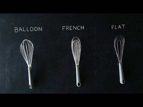 The Right Whisk for the Job- Kitchen Conundrums with Thomas Joseph