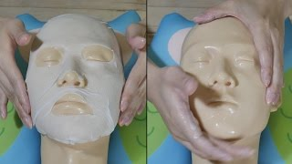 ASMR Skin Care & Lotion Massage (No Talking) - Rubbing, Touching, Tapping thumbnail