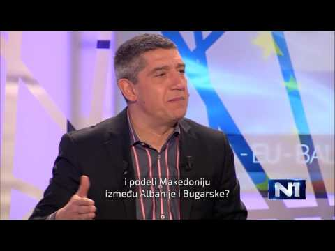 "Balkans in Europe TV Debates ""Russia in the Balkans: How should the EU respond?"""