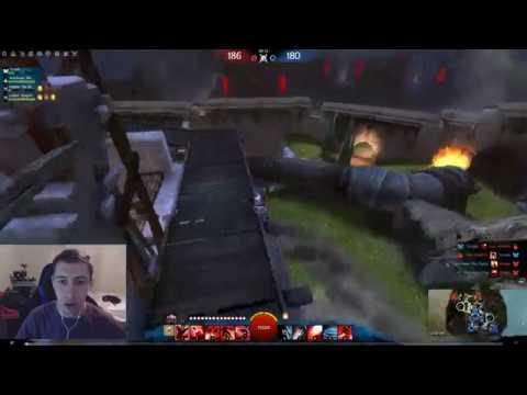 3 Deadeye's in sPvP!! Havoc Unit [HvK]