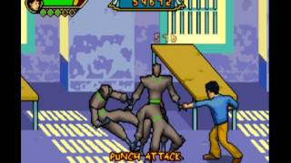 Walkthrough Jackie Chan Adventures(gba)3rd and last try! - 9 / 10