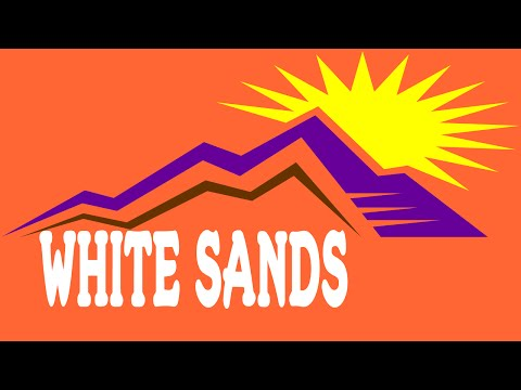 New Mexico Travel: White Sands National Monument--A Terrific New Mexico Travel Destination!