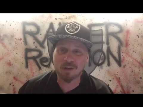 RAIDER ReACTION (Aired 4-23-17)