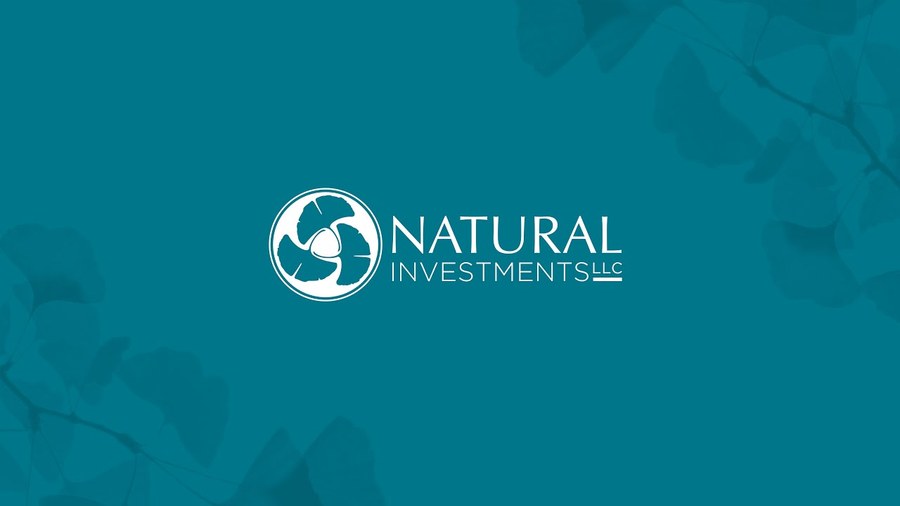 natural investments services