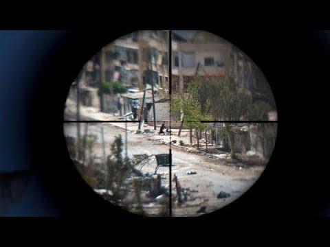 Сирия GoPro от