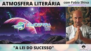 """""""A LEI DO SUCESSO – Paramahansa Yogananda"""" (Atmosfera Literária)"""