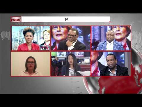 Helen Zille loses majority support in DA