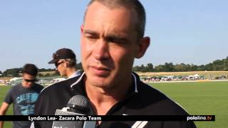 PoloLine TV - Lyndon Lea - Zacara Polo Team
