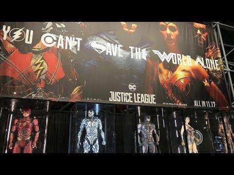NYCC 2017  New York Comic Con October 58, 2017
