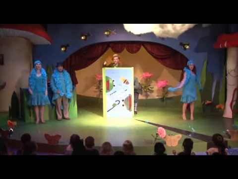 A Year With Frog And Toad  Finale