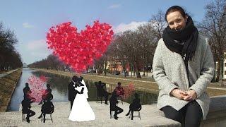 Verlieben nach Plan mit 36 Fragen || PULS Reportage