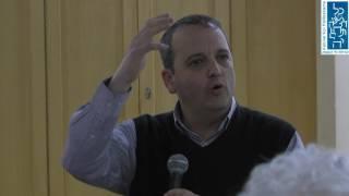 """הרב גלעד קריב - מנ""""כל התנועה ליהדות מתקדמת מדבר על החזון הישראלי הפורמי"""