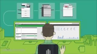 Software de Controlo de custos de impressão - PaperCut