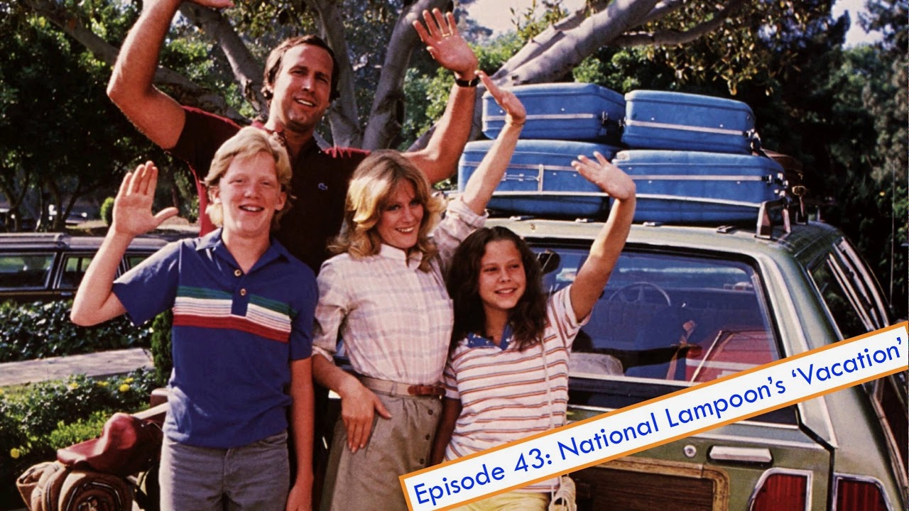 43 National Lampoon S Vacation 1983 Youtube