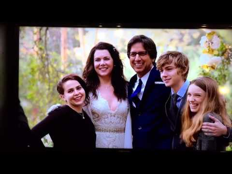 Parenthood Finale You and Me