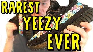 MY YEEZY V2 CAME LOOKING LIKE THIS! YOU WONT BELIEVE THIS UNBOXING!