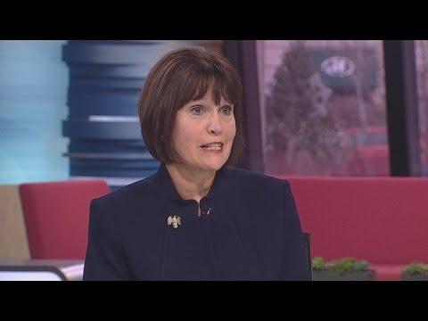 Rep. Betty McCollum Talks Women's March, Rights