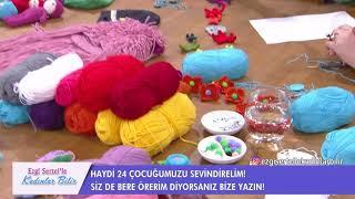 Ezgi Sertel'le Kadınlar Bilir 98. Bölüm - 21.02.2018