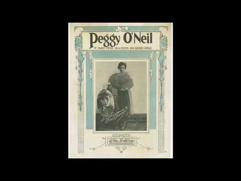 Peggy O'Neil (1921)