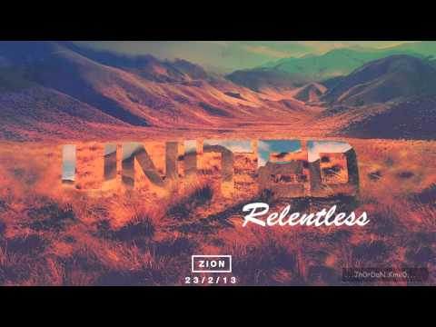 Hillsong United - ZION(2013)