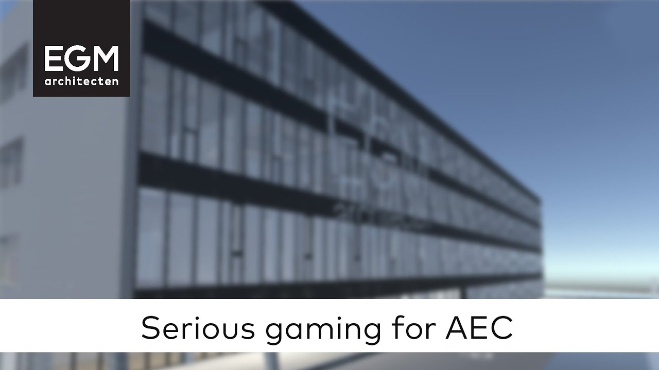 Serious Gaming for AEC - YouTube