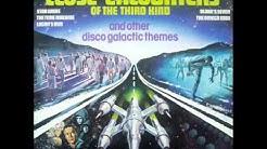 Geoff Love's Big Disco Sound - Blake's Seven