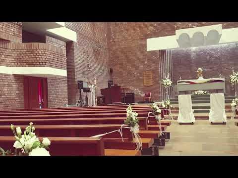 Ave Maria - Schubert (pre ceremony sound check)