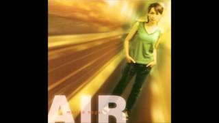 アルバム「AIR」収録 作詞:永井真理子 作曲/編曲:COZZi.