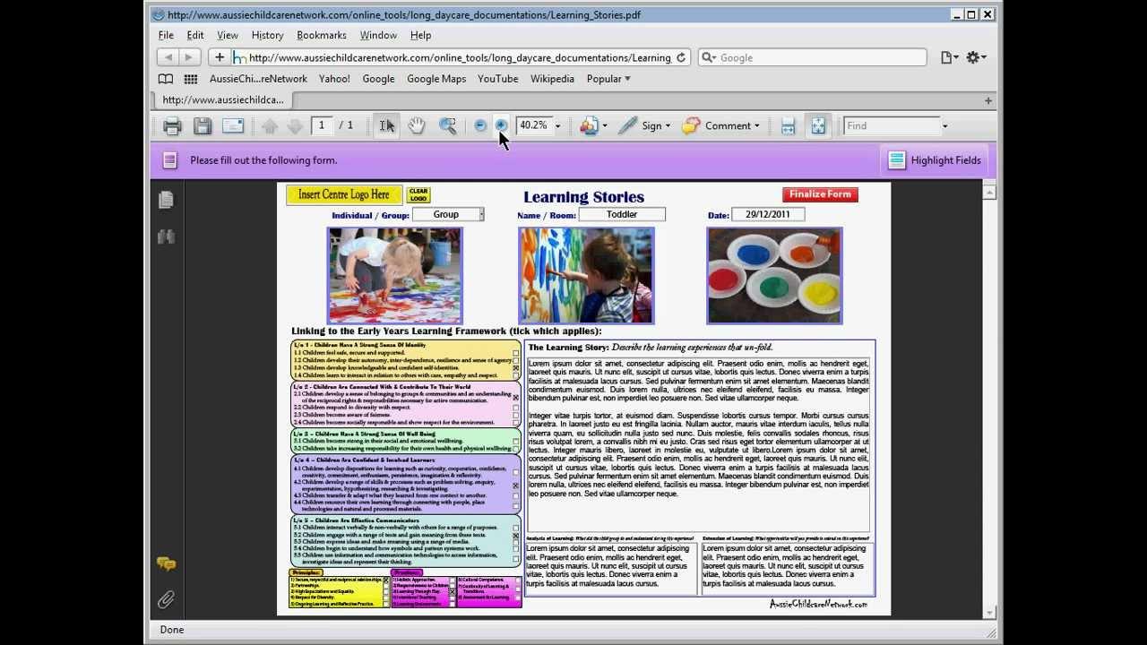 critical reflections dissertation