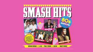Smash Hits 80s Annual -  CD1 5 Min Mini Mix