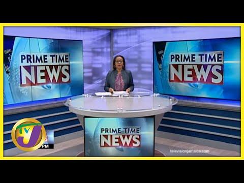 Jamaica's News Headlines | TVJ News - Oct 14 2021