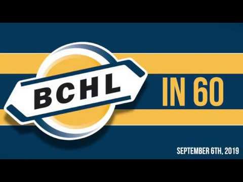 BCHL League Site | www bchl ca