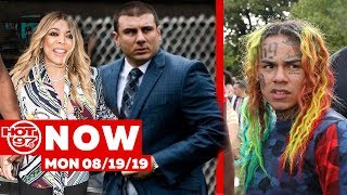 Tekashi 69 Accused Of Faking A Kidnapping + 50 ...