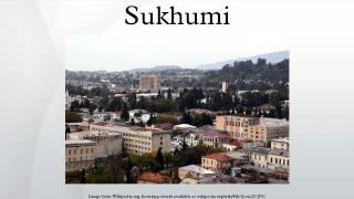 Sukhumi