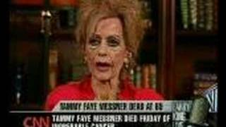 Tamm Faye Messner Last Interview (Very small clip)