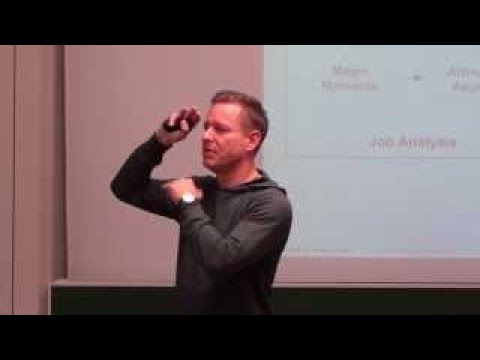 Human Resource Management Lecture Part 04 Candidate Selection (1 of 2)