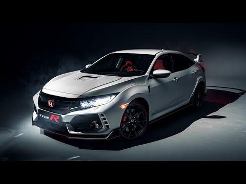 Honda AHA torque vectoring Agile Handling Assist